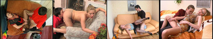 The regulary updated legendary pantyhose video site.